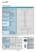 Serie XGT - SMC ETech - Page 4