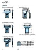 Serie XGT - SMC ETech - Page 6