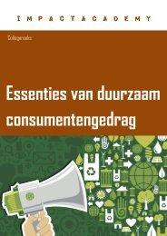 Leaflet_Essenties_van_duurzaam_consumentengedrag_-_voorjaar_2014