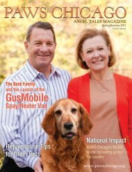Spring 2011 cover thru page 11.indd