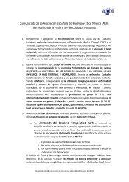 COMUNICAAEBI Cuidados Paliativos - Asociación Española de ...