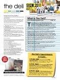 Here's - The Deli - Page 7