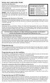 Uhlenbrock Decoder 76320 Datenblatt - Leopold Halling GmbH - Page 2