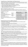 Uhlenbrock Decoder 76320 Datenblatt - Leopold Halling GmbH - Page 3