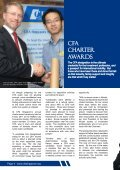 Quarterly - local CFA Societies - Page 4