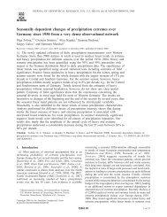 View PDF - Meteorologisches Institut der Universität Bonn