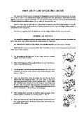 Instruction Manual for Oceanic GP/SSB Receiver ... - VMARSmanuals - Page 5