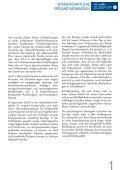 WISSENSCHAFTLICHE PRODUKTINFORMATION - Seite 5