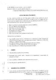 Acta N° 2 - Digesa