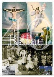 Rafael velika noč 2010 - Glas Slovenije