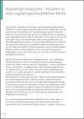 Programm 22. Pflegesymposium - Schweizer Paraplegiker-Gruppe - Page 2