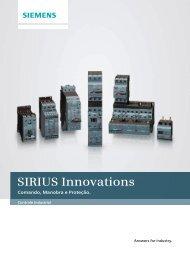 SIRIUS Innovations - Industry
