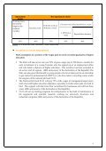 Factor costs brochure - Invest in Tunisia, The Foreign Investment ... - Page 4