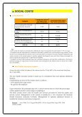 Factor costs brochure - Invest in Tunisia, The Foreign Investment ... - Page 6