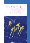 Program ukrepov za pospeševanje konkurenčnosti za obdobje 2002 ... - Page 4