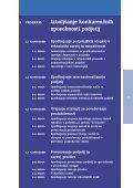 Program ukrepov za pospeševanje konkurenčnosti za obdobje 2002 ... - Page 7