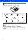 Installazione driver e software - Brother - Page 4
