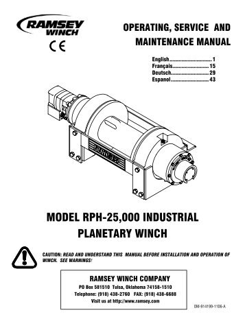 h246 ramsey winch parts diagram wiring diagrams  ramsey winch