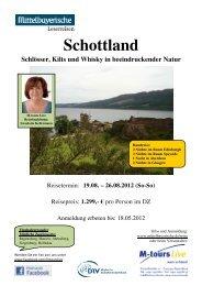 08 19 Reiseprogramm Schottland NEU 2