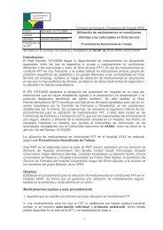 Enlace - Sociedad Española de Farmacia Hospitalaria