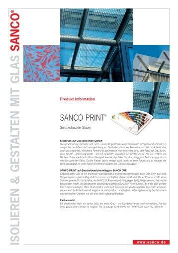 isolieren & gestalten mit glas sanco