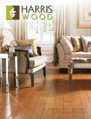 Harris Wood Products - Bolick Distributors