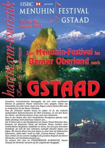 Berner Oberland nach Berner Oberland nach - touristik-hartmann.de
