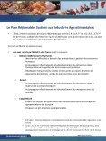 Premiers pas à l'export de PME agroalimentaires - Ania-Export - Page 3