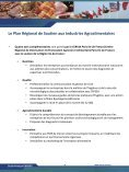 Premiers pas à l'export de PME agroalimentaires - Ania-Export - Page 4