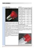 Sistema ADVANCE 2 - Scame Parre S.p.A. - Page 5