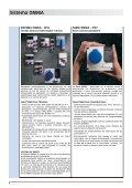 Sistema ADVANCE 2 - Scame Parre S.p.A. - Page 7