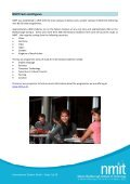International Student Guide for Nelson and Marlborough - NMIT - Page 5