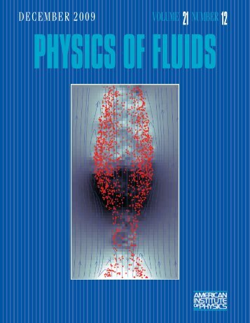 Falling jets of particles in viscous fluids - iusti