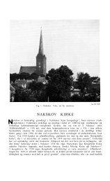 NAKSKOV KIRKE - Danmarks Kirker