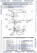 Montageanleitung - AUBU.DE - Shop Katalog - Seite 2