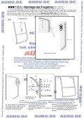 Montageanleitung - AUBU.DE - Shop Katalog - Seite 4