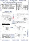 Montageanleitung - AUBU.DE - Shop Katalog - Seite 5