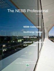 The NEBB Professional