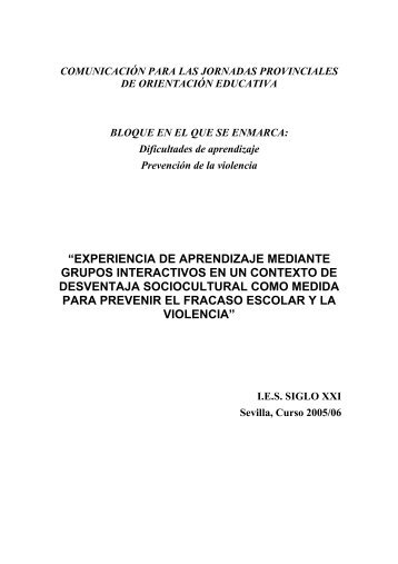 Autoevaluación Grupos Interactivos.pdf - Cefire