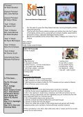 Newsletter - October 2012 - Spotswood College - Page 2