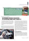 Télécharger Côte-d'Or Magazine N°111 - Avril / Mai 2011 en PDF - Page 7