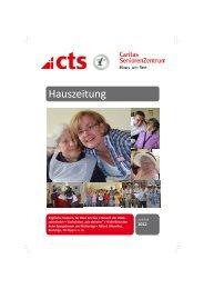 Rückblick - Caritas Seniorenzentrum Haus am See