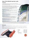 Flue Duct Expansion Joints Flue Duct Expansion Joints - Effox-Flextor - Page 5