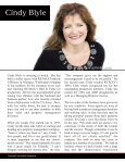 Cindy Blyle - Top Agent Magazine - Page 2