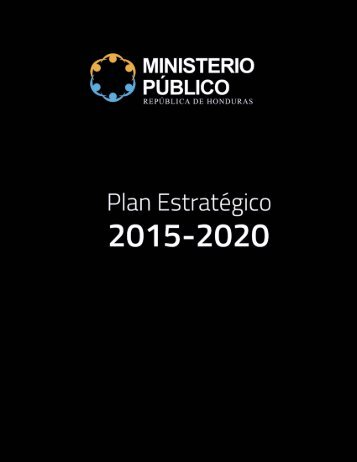 PLAN ESTRATEGICO  Final Imprenta
