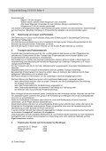 Veröffentlichung der präanalytischen Prämissen des Hormonlabors - Page 4