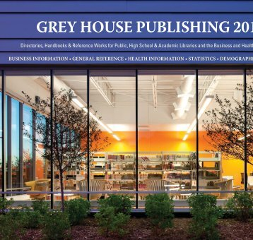 Download - Grey House Publishing