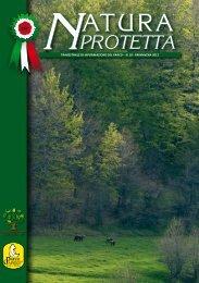 N° 10 2011 - Parco Nazionale d'Abruzzo Lazio e Molise