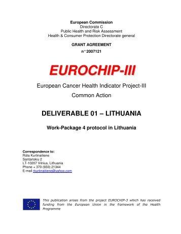 EUROCHIP-III