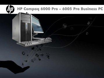 Diapositive 1 - HP